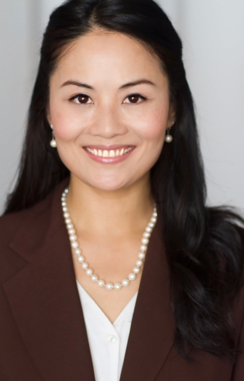 Kiki Yeung – business