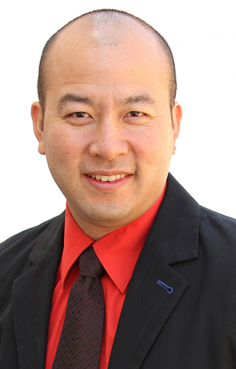 Chuck Ng Head Shot