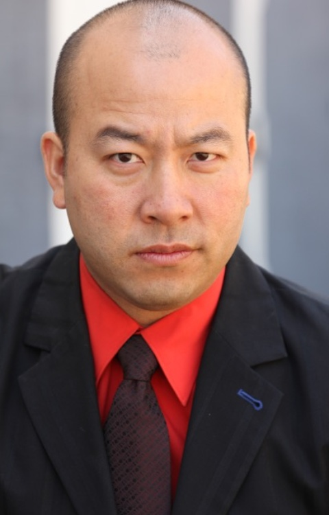 Chuck Ng Headshot Suit