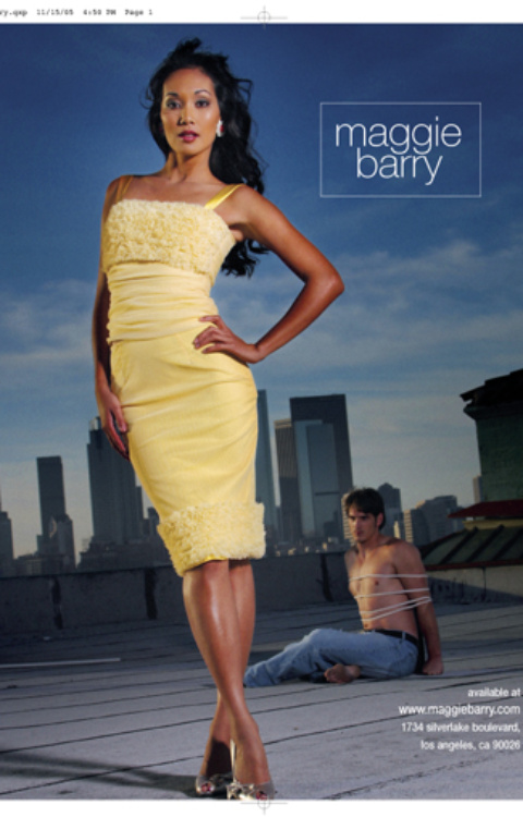 Maggie Barry Ad 1