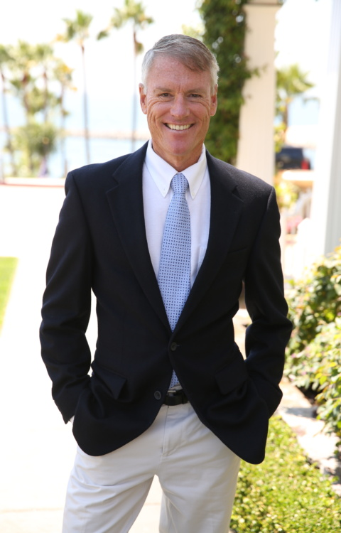 Dave Oeser – casual business