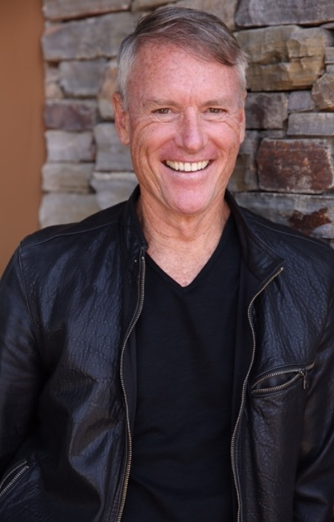 Dave Oeser – leather jacket
