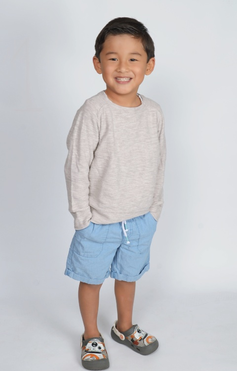 DEKLAN FULL BODY