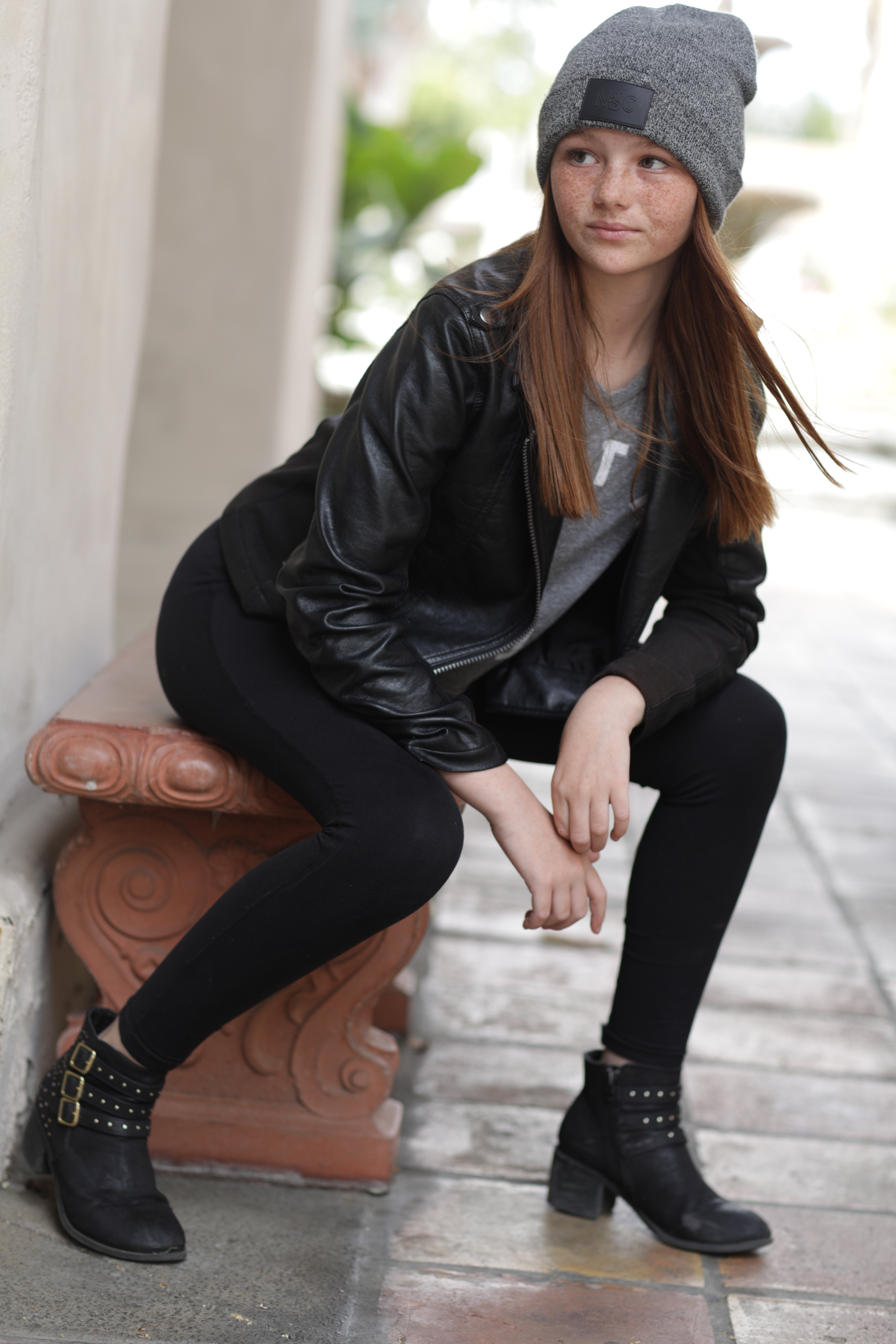 Amy White - San Diego Model Management