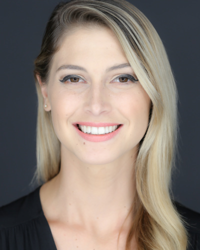 Tabitha Lipkin San Diego Model Management